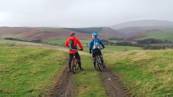 Sandstone Way Cycling Code