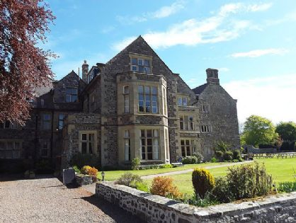 Clennell Hall Country House Hotel